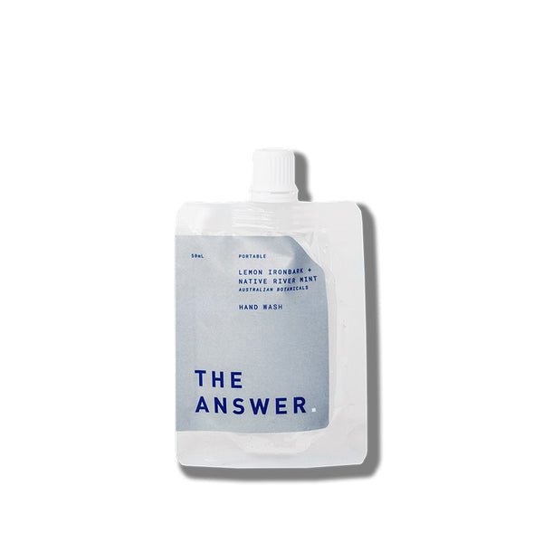 Shop 50 ML Hand Sanitiser at Rose St Trading Co