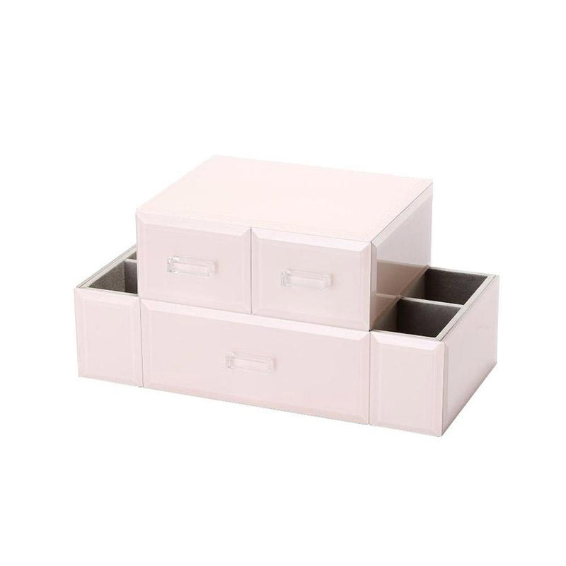 Shop Vanity Box - Blush at Rose St Trading Co