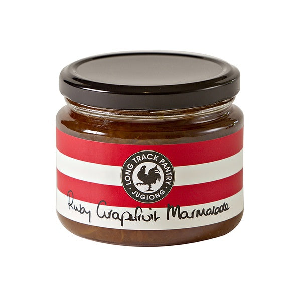 Shop Ruby Grapefruit Marmalade at Rose St Trading Co