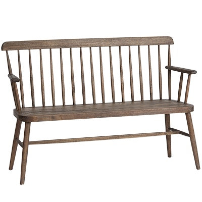 Shop Atticus Bench Seat at Rose St Trading Co