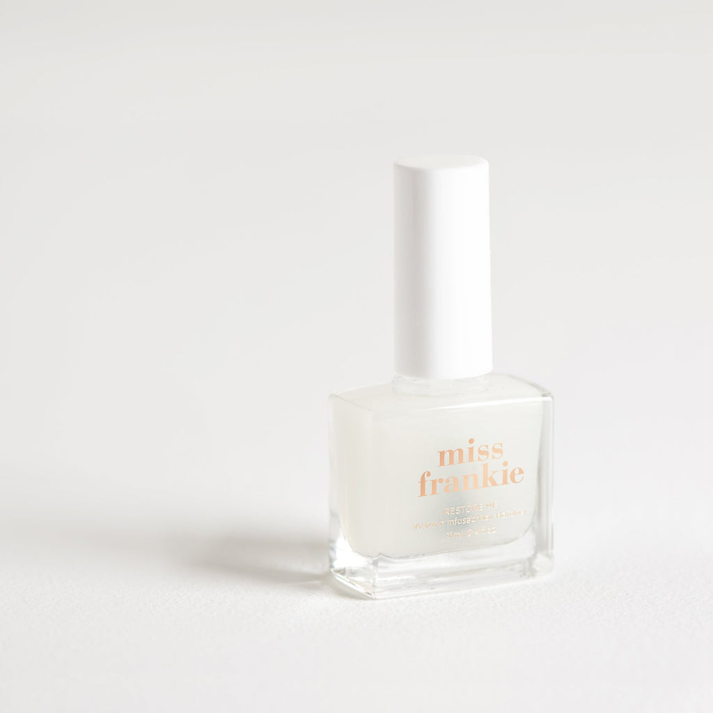 Shop Miss Frankie Nail Hardener - Restore Me at Rose St Trading Co