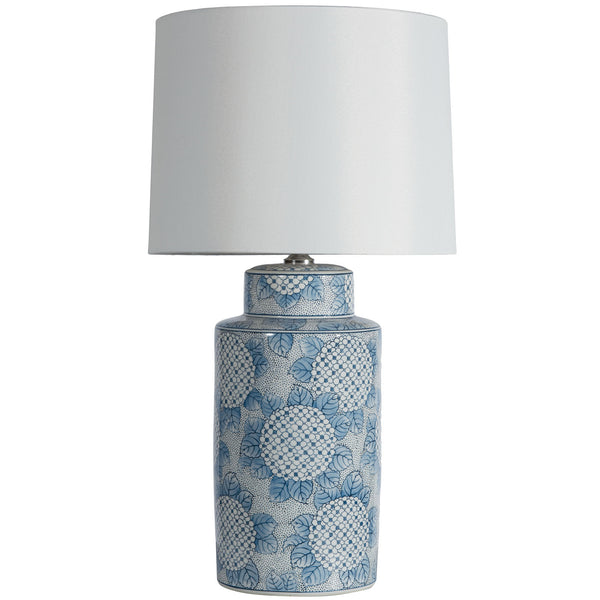 Shop Hydrangea Lamp at Rose St Trading Co