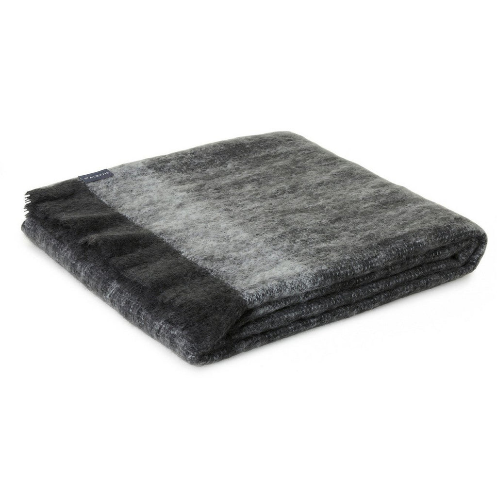 Shop Mohair Maggie Throw at Rose St Trading Co