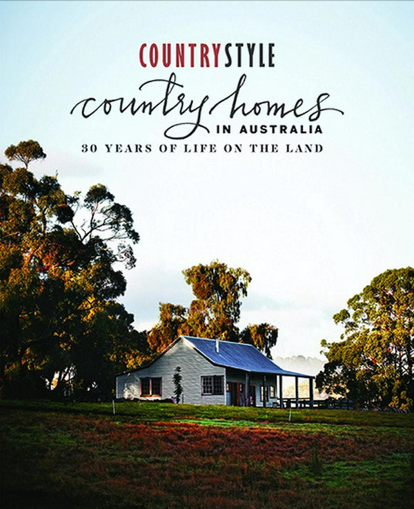 Shop Country Homes In Australia at Rose St Trading Co