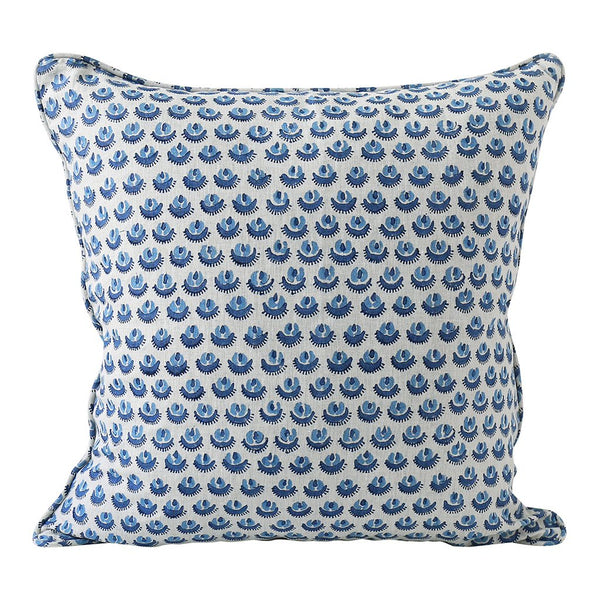 Shop Cadiz Riviera Linen Cushion at Rose St Trading Co