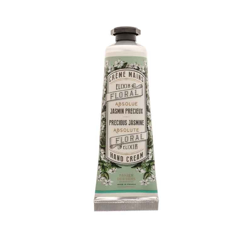 Shop Precious Jasmine Hand Cream 30ml at Rose St Trading Co