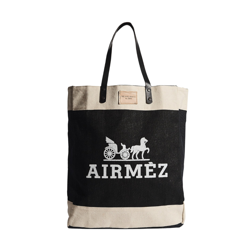 Shop Market Bag - Airmez at Rose St Trading Co