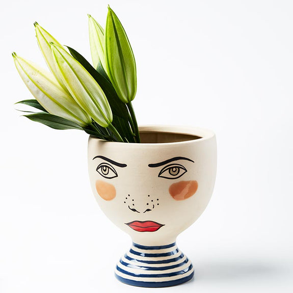 Shop Audrey Planter at Rose St Trading Co