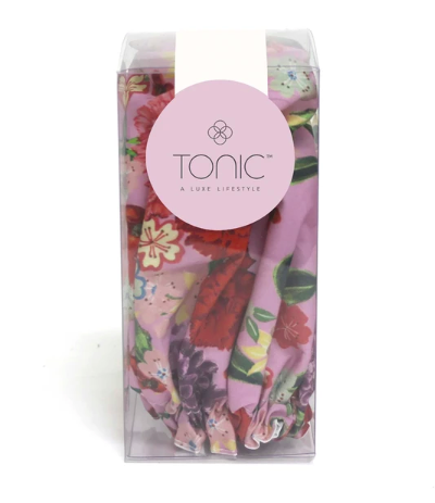 Shop Shower Cap | Romantic Garden at Rose St Trading Co