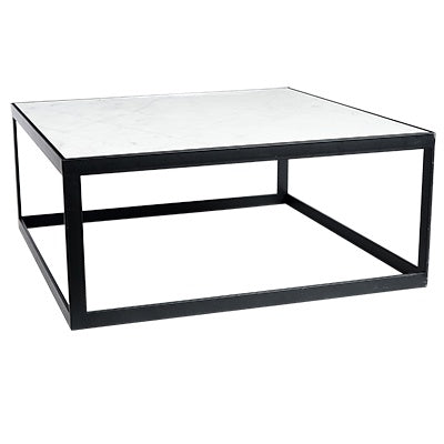 Shop Square Coffee Table at Rose St Trading Co