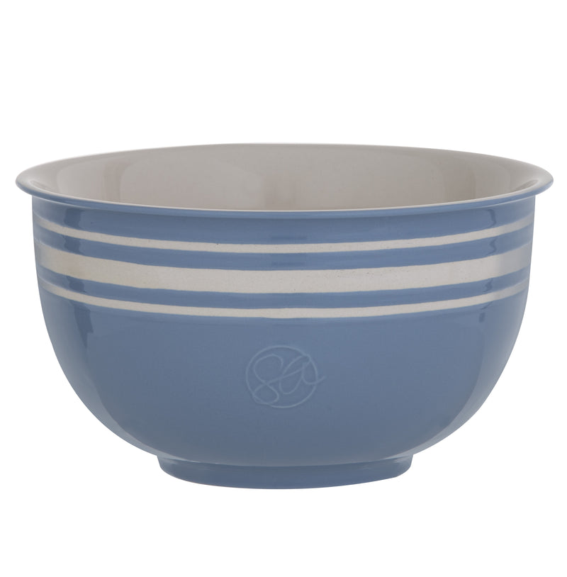 Shop Mixing Bowl | 3lt Blue at Rose St Trading Co