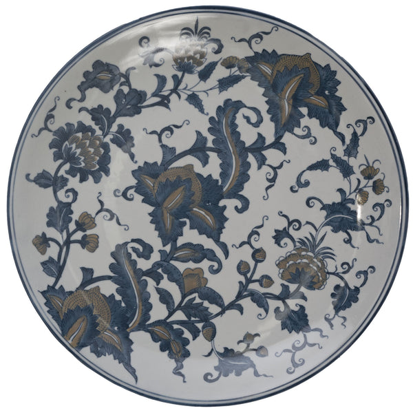 Shop Botanica Plate at Rose St Trading Co