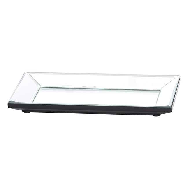 Shop Mirror Rectangle Tray | Small at Rose St Trading Co