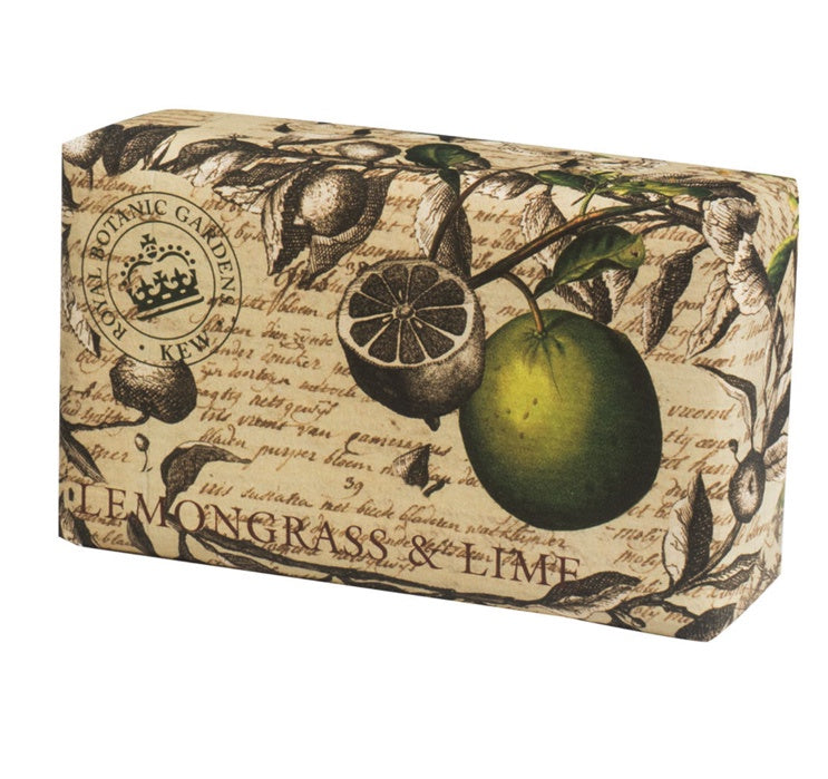 Shop Bar Soap 240g | Lemongrass at Rose St Trading Co
