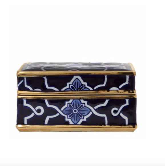 Shop Emperor Jewel Box at Rose St Trading Co