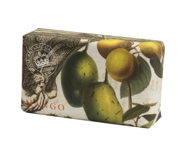 Shop Bar Soap 240g | Mango at Rose St Trading Co