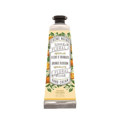 Shop Orange Blossom Hand Cream 30ml at Rose St Trading Co