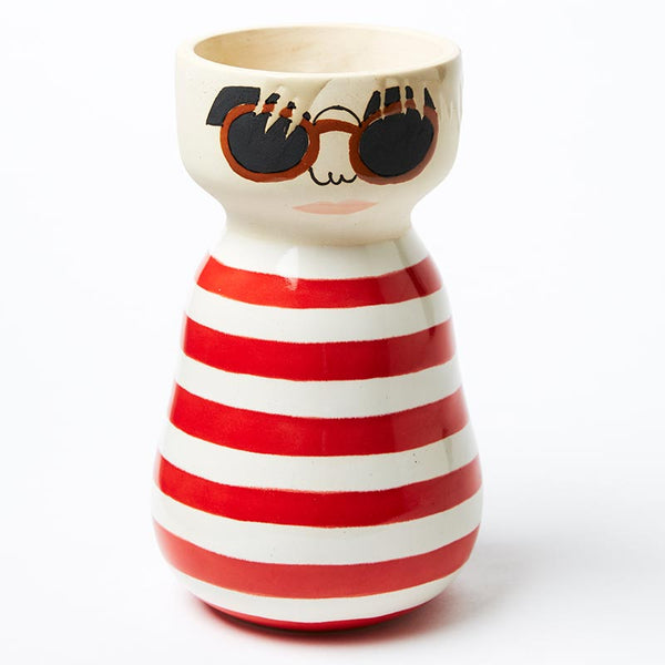 Shop Andy Vase - NEW - PREORDER MAY DELIVERY at Rose St Trading Co
