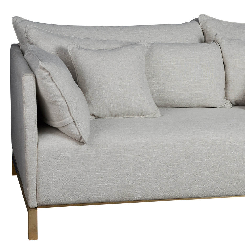 Shop New York Sofa 3 Seater at Rose St Trading Co