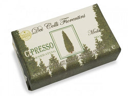 Shop Cypress Soap Bar at Rose St Trading Co
