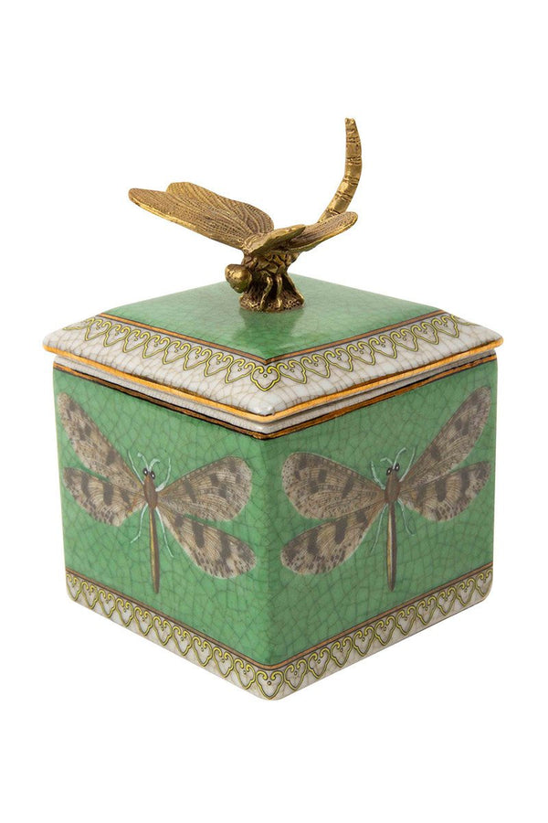 Shop Este Libelula Trinket Box at Rose St Trading Co