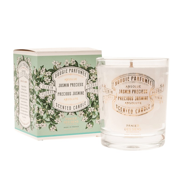 Shop Precious Jasmine Candle at Rose St Trading Co