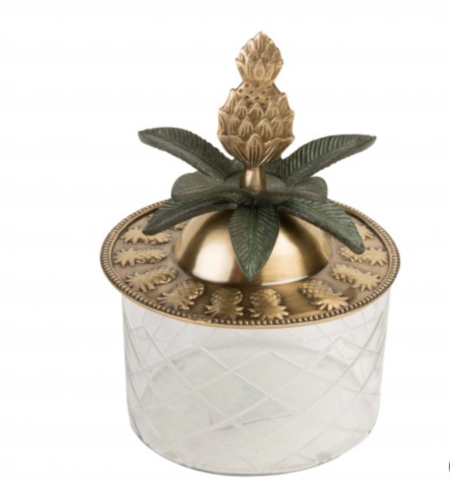 Shop Oriente Trinket Box | Libellul at Rose St Trading Co