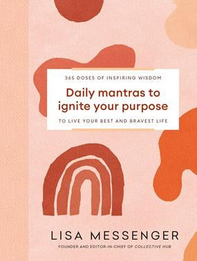 Shop Daily Mantras To Ignite Your Purpose at Rose St Trading Co