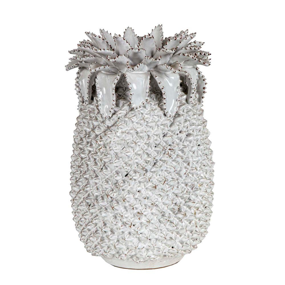 Shop Pineapple Vase | 57cm at Rose St Trading Co