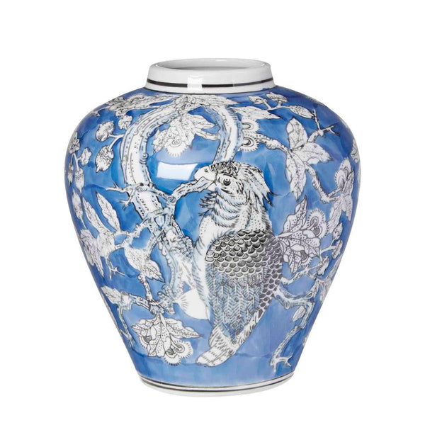 Shop Cockatoo Vase | 24cm at Rose St Trading Co