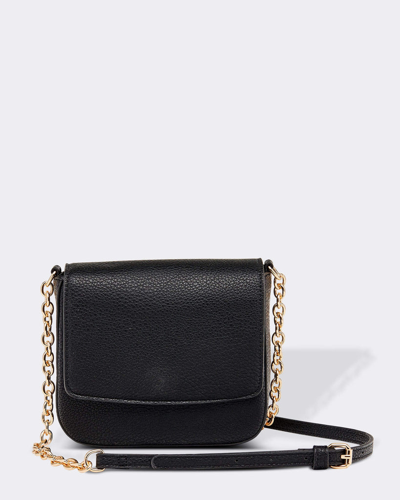 Shop Gemma Crossbody Bag | Black at Rose St Trading Co