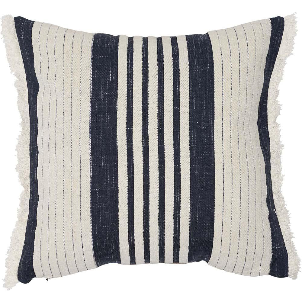 Shop Chilled Cushion | Navy 50x50cm at Rose St Trading Co