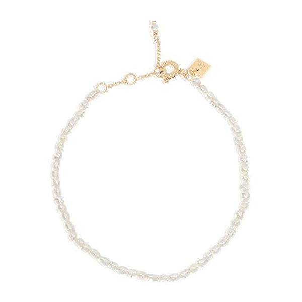 Shop Gold Moonlight Bracelet at Rose St Trading Co
