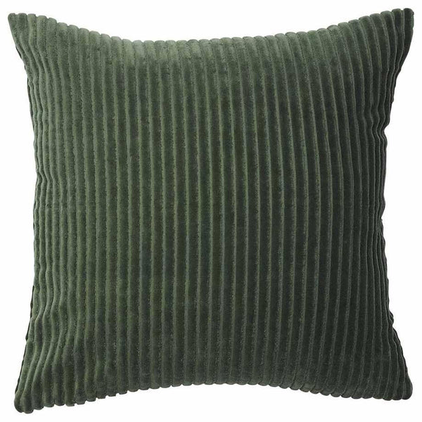 Shop Geant Cushion | Khaki 50x50cm at Rose St Trading Co