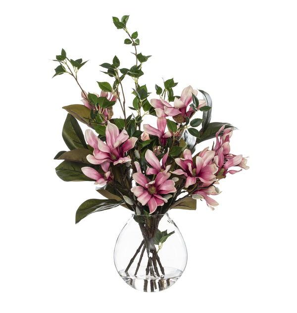 Shop Magnolia Mix - Cannonball Vase 61cm at Rose St Trading Co
