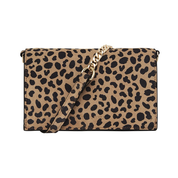 Shop Jasmine Wallet - Spot Suede at Rose St Trading Co