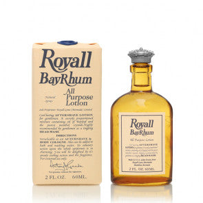 Shop Royall Bay Rhum Splash - 60ml at Rose St Trading Co