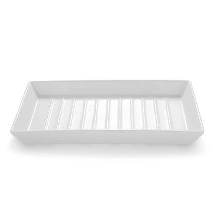 Shop Classic  Bath Platter at Rose St Trading Co