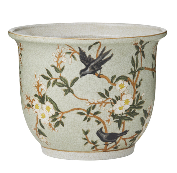 Shop Delilah Round Pot at Rose St Trading Co