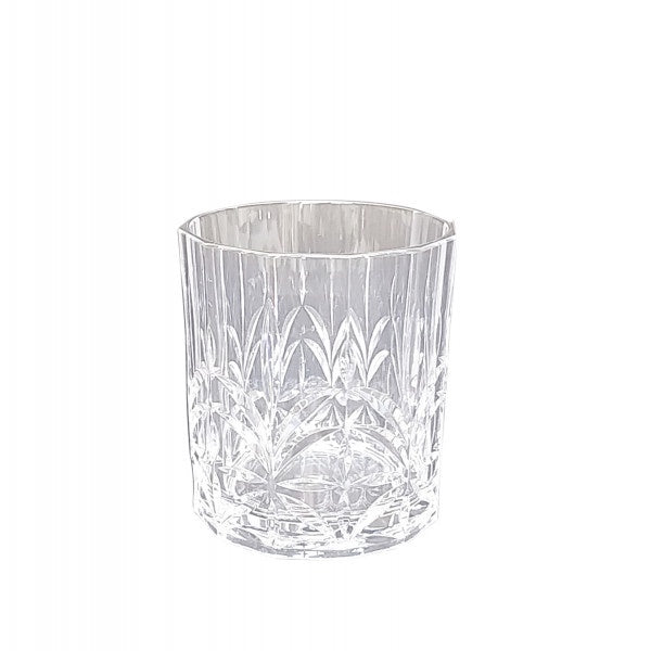 Shop Acrylic Crystal Cut Tumbler at Rose St Trading Co