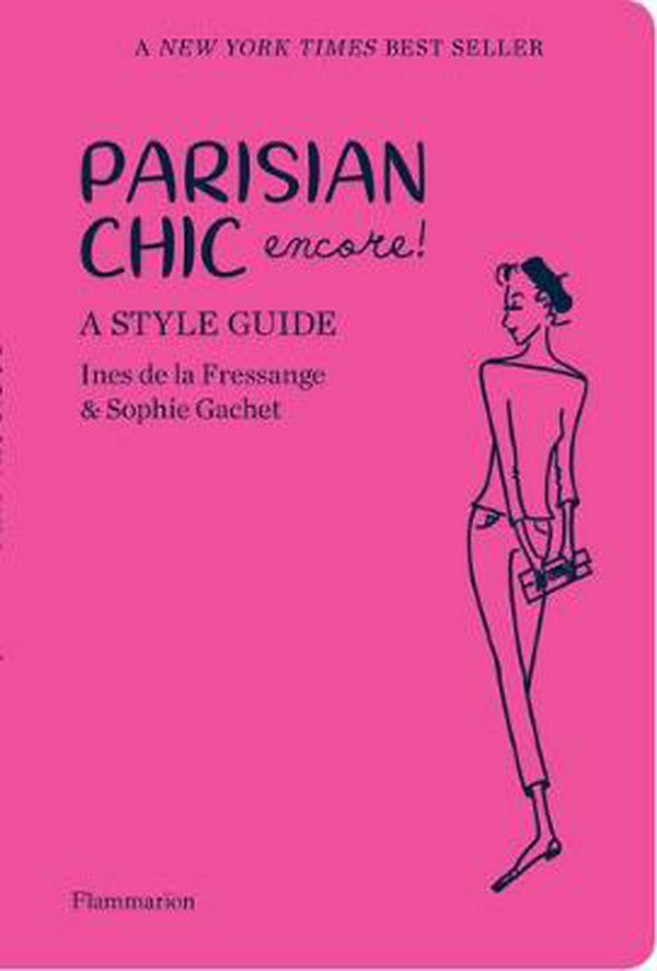 Shop Parisian Chic : A Style Guide at Rose St Trading Co