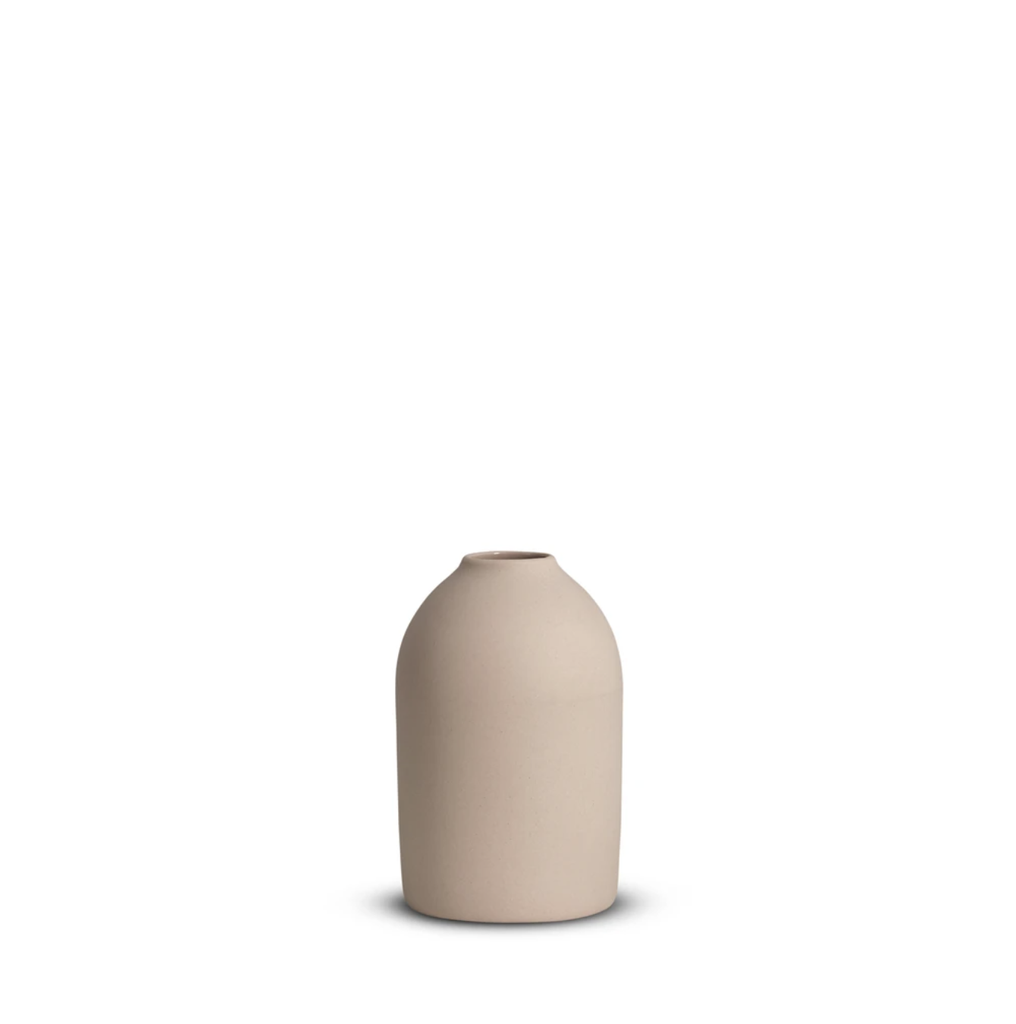 Shop Cocoon Vase | Icy Pink | Small at Rose St Trading Co