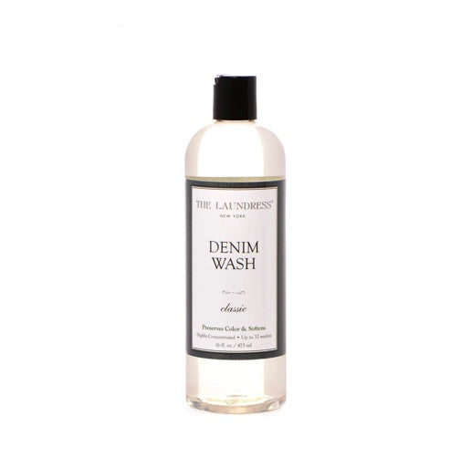 Shop Denim Wash 475ml at Rose St Trading Co