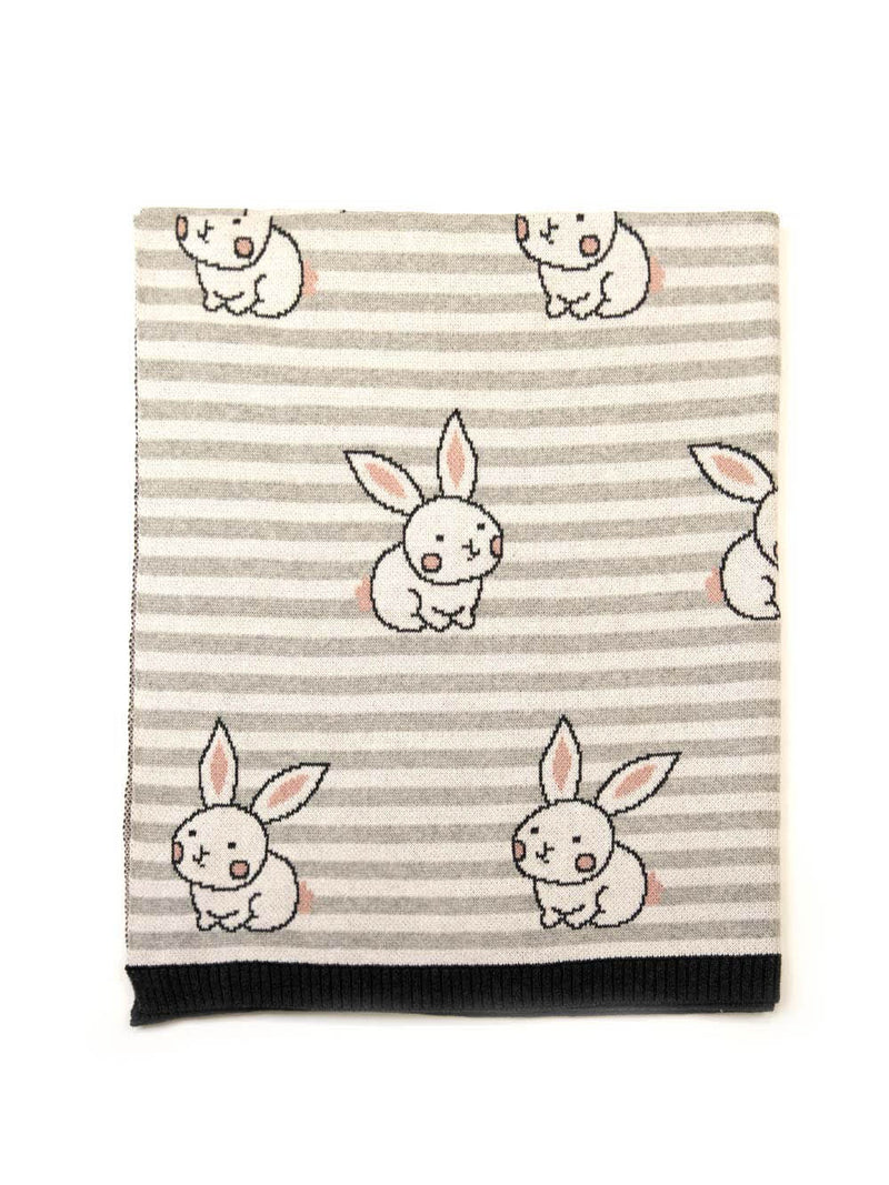 Shop Betsy Bunny Blanket at Rose St Trading Co