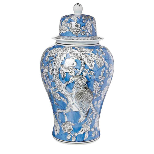 Shop Cockatoo Ginger Jar | 66cm at Rose St Trading Co