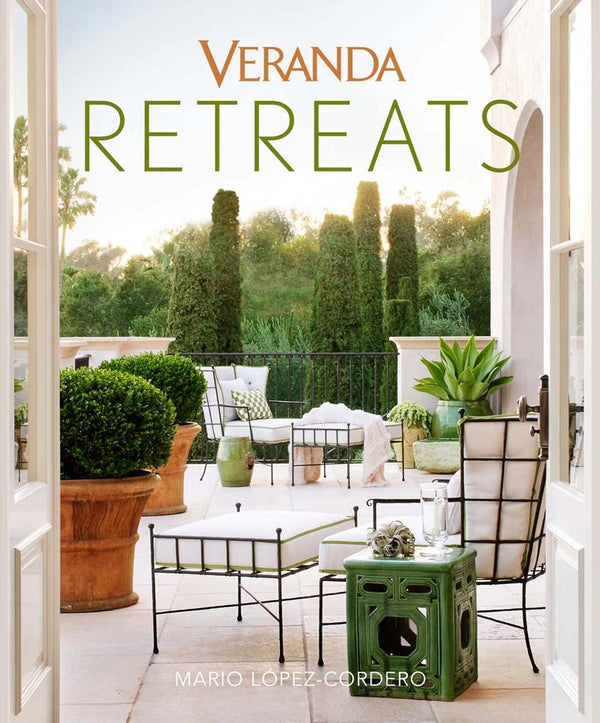 Shop Veranda Retreats at Rose St Trading Co