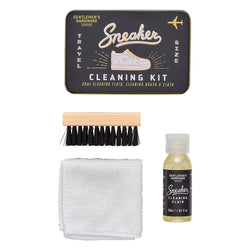 Shop Travel Size Sneaker Cleaning Kit at Rose St Trading Co