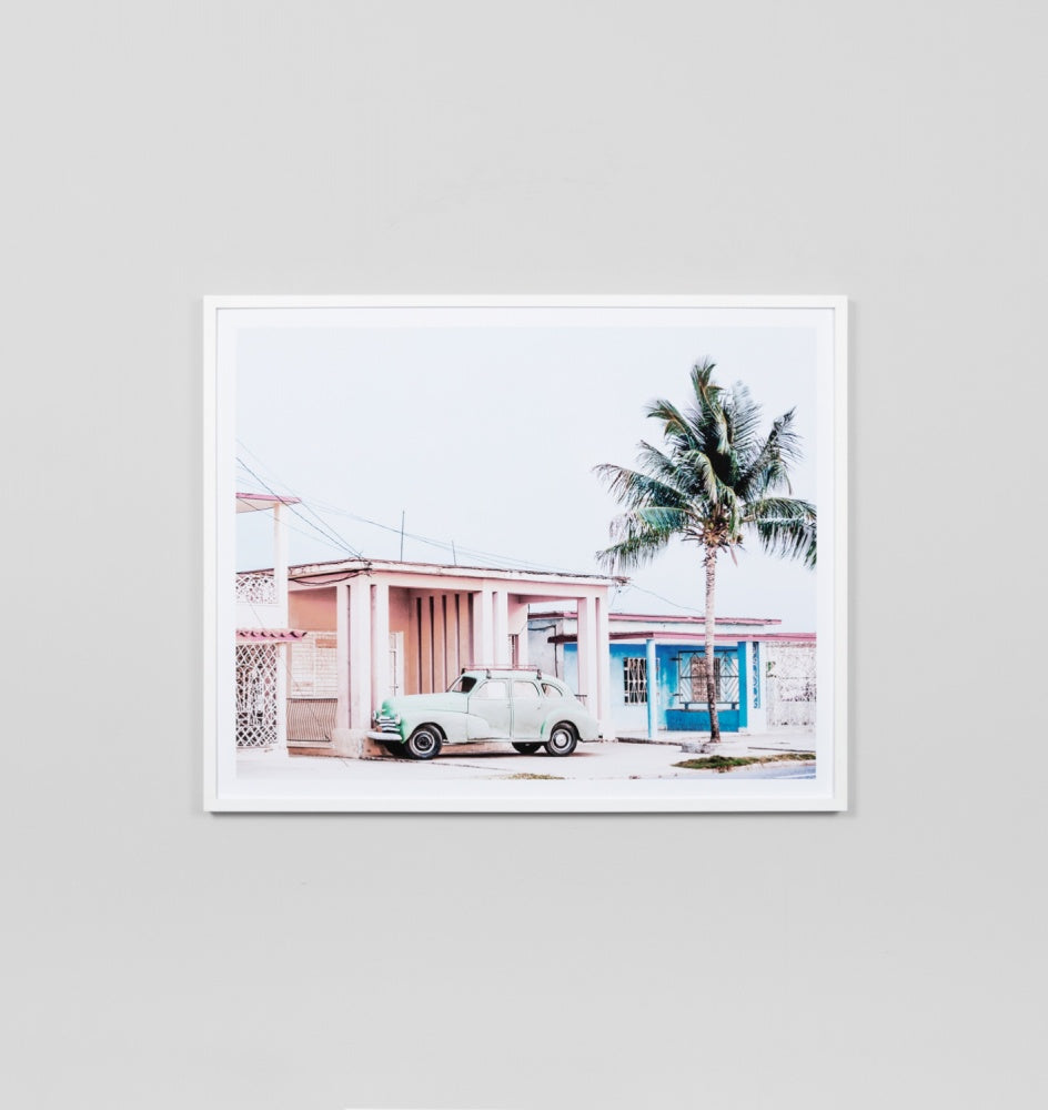 Shop CUBA Print at Rose St Trading Co