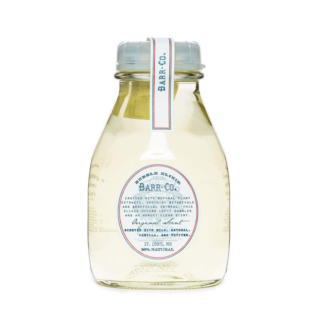 Shop Barr Co Bubble Bath Elixir | Original at Rose St Trading Co