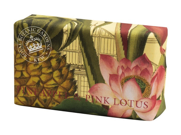 Shop Bar Soap 240g | Pineapple at Rose St Trading Co